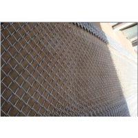 镀锌勾花网客土喷播挂网球场围栏网绿化勾挂网绿化勾花网量大从优