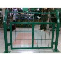 扁铁框架护栏 球场围网 车间隔离栅