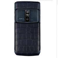 厂家定制 5.2寸VERTU手机 威图手机 6G/128G win7真皮全网通4G智能手机
