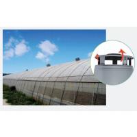排气多,温室大棚通风用 大棚通风降温用排气设备 膜温室通风降温