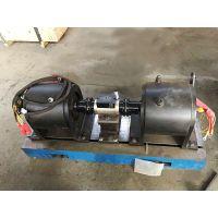 电机对拖测试台测试系统