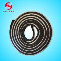 橡胶止水条 橡胶制品厂家可批发遇水膨胀止水条 腻子型橡胶止水条