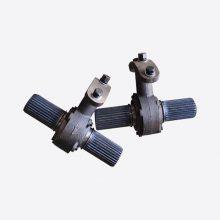 219螺旋输送机中吊轴 273螺旋输送机中吊轴 水泥螺旋泵绞龙吊挂连接装置