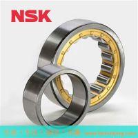 NSK NUP308E 日本精工轴承原装供应 液压系统专用