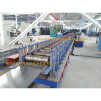 潍坊13m挂车拦挡板设备德恒加强厢板DH55-30栏板设备