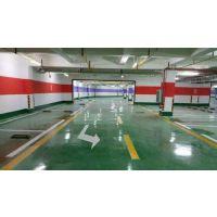 重庆长寿叫救护车永川南川做车位划线标线车库翻新停车场墙面分区