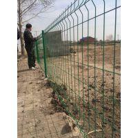 芜湖铁网围栏图片框架护栏厂家双边丝护栏定制祥筑直营