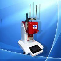 斯玄触摸屏自动熔融指数仪 质量法体积法可同时测