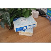 擦手纸生产厂家生产42克擦手纸 单层纯木浆纸质厚 150抽/包