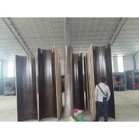 圆柱模板 定型式模板 防止跑浆漏浆 规格可定制