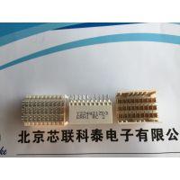 114426高度14.95mm外壳AB型ERNI连接器