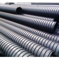 恒悦管业 HDPE中空缠绕管 塑造精品