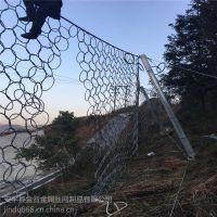 车间隔离围栏网 边坡绿化铁丝网 学校操场围栏网 勾花围栏网