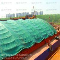 佛山帆布-渔船防雨布-遮阳挡雨布