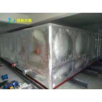 德州科能销售不锈钢组合水箱 304不锈钢水箱质量可靠