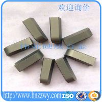 B型硬质合金焊接刀片