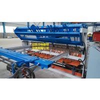 方特机械生产YGT-250型 数控钢筋焊网机