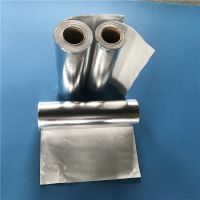 耐超高温铝箔玻纤布反辐射层DHEA-15-350/210 铝箔布