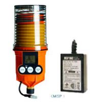 山东LUBDEN注油器,同步保护数码注油脂器