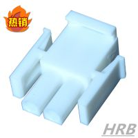 63080深圳连接器 线对线接插件胶壳 HRB鸿儒