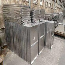 定制隔音瓦楞板吊顶 铝合金瓦楞板价格_欧百得