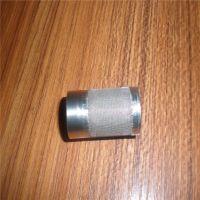 厂家供应不锈钢滤芯 耐高压滤芯