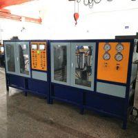 过滤器分离器壳体自动控制气密检测设备