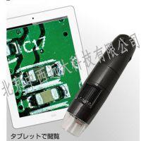 WIFI 无线数码显微镜(中西器材) 型号:AT01-WM401WIFI库号:M350122