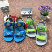 夏季新款鞋子货源批发 ABC童鞋品牌尾货走份 直销尾单货源