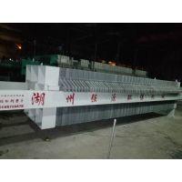 板框式自动压滤机,性价比高,质量保证15968211829湖州强源