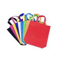 云南环保袋厂家 房地产宣传手提袋