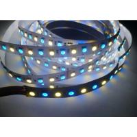 DAWN铎恩照明双色温高亮软灯带 LED灯条 5050 白光+暖白 室外装饰亮化灯带多少钱一米