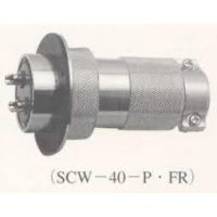 日本sanwa三和连接器SCWH-2504P中国直销
