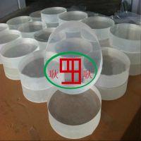 上海耿耿定制加工亚克力板 20毫米PMMA有机玻璃板加工制品