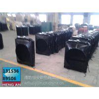促销换热器配件 装载机配件生产厂家 徐工铲车水箱价格从优