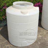 浙江尊霖800L塑料水箱 8立方PE水塔 浙江塑料储罐厂家