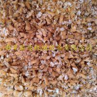 长期现货供应花生米破碎机 轧胚机用于榨油 鼎达轧碎机