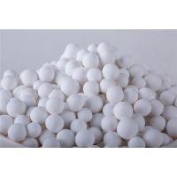 【安徽活性氧化铝球厂家 合肥氧化铝球多少钱 超低价好质量 创美供】