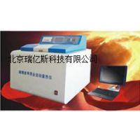 厂家直销高精度全自动量热仪RYS-MTZW-A4型生产厂家