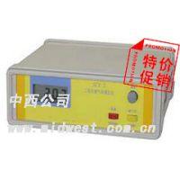 二氧化碳气体测定仪 型号:XR1-SCY-2 库号:M229363