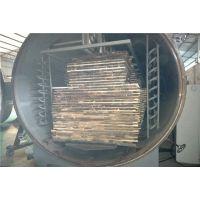 日通供木材真空高压浸渍罐 木材阻燃罐厂家