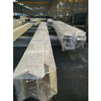 钢构件外贸出口公司选三维钢构 多年钢结构加工经验