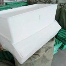 塑料鸭料箱价格 鸡鸭专用料箱 鸭料箱