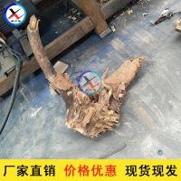 优质厂家直销1200型双轴木材撕碎机设备 新亿能品牌