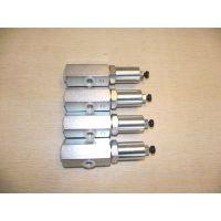 原装进口HAWE电磁阀DL31-3-GD-B/E2-2-200 HAWE单向阀