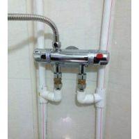 通州区玉桥自来水管维修水龙头安装洁具
