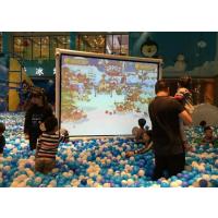 上海擎禹 淘气堡 蹦床,地面互动 Disney/迪士尼