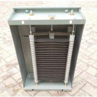 鲁杯塔机电阻器RZ54-160M1-6/1B-X电阻箱5.5千瓦电机专用
