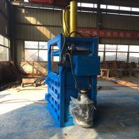 南宁鲁辰80吨液压打包机生产厂家 多功能油桶塑料压缩机多少钱一台