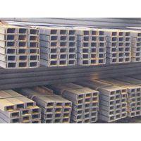 供应优质Q345槽钢市场行情32a#Q345槽钢低端市场适用行业